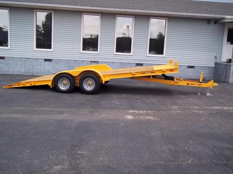 Car Rentals In Greenville Sc >> Equipment and Car Haulers, Southern Sales, Inc., Dump ...