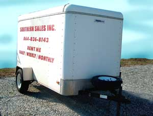 Car Rentals In Greenville Sc >> Dump Trailer Rentals Greenville SC, Car Hauler Rentals ...